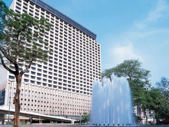 香港柏宁铂尔曼酒店 (前.柏宁酒店)